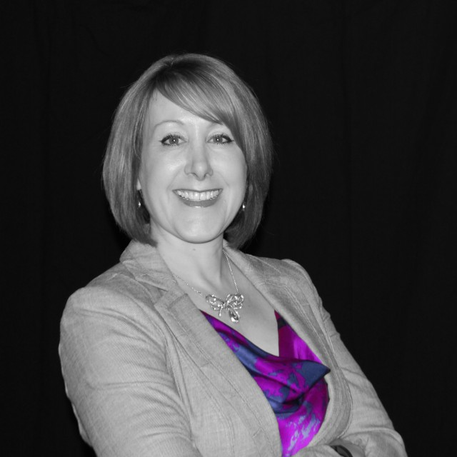 Attorney Stephanie Beamer